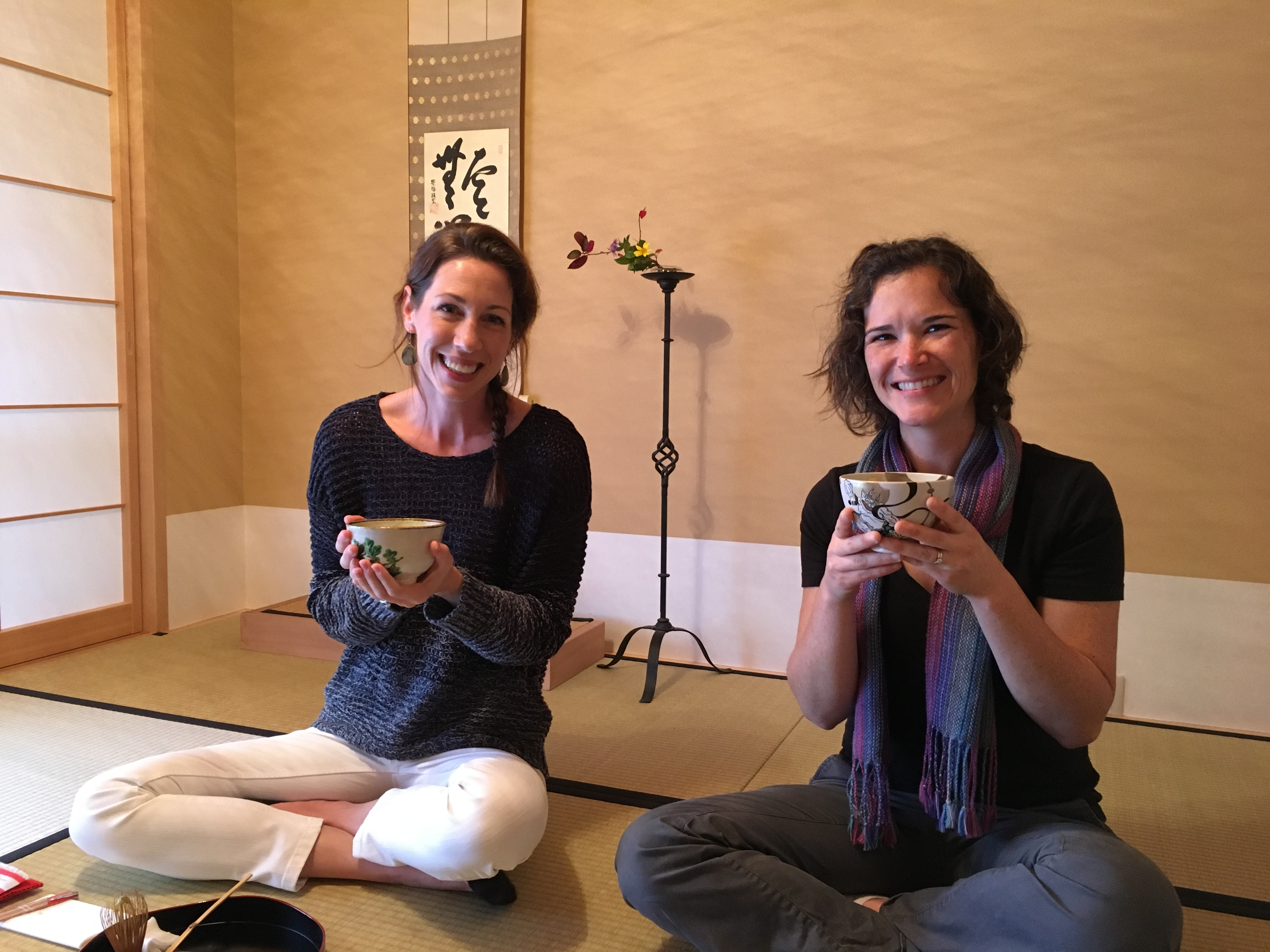 Private Tea Ceremony